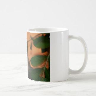 Black-mouth cur puppy coffee mug
