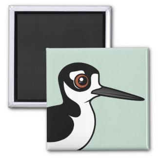 Black-necked Stilt Magnet