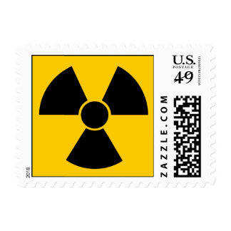Black Nuke Stamp