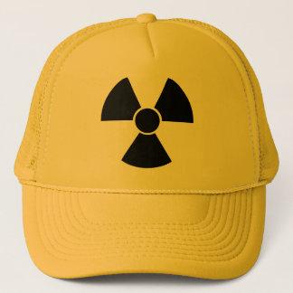 Black Nuke Trucker Hat