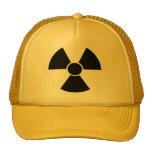Black Nuke Trucker Hats