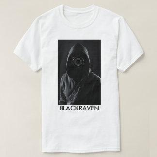 Black Obj. White T-Shirt