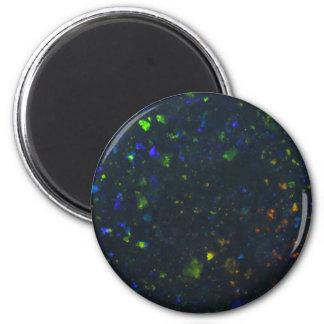 Black Opal Magnet