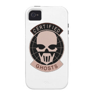 Black Ops, ghost recon iPhone 4 Case