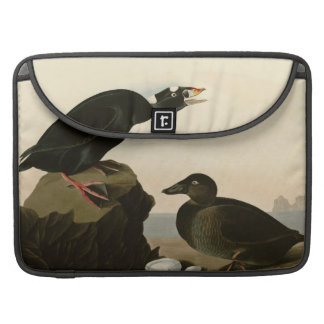 Black or Surf Duck Sleeves For MacBooks