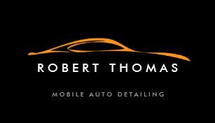 Auto repair business cards zazzle blackorange auto detailing auto repair business card colourmoves