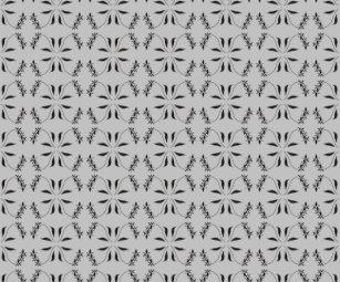 3acb61000dff4 Women's Black And Gray Flowers Leggings   Zazzle