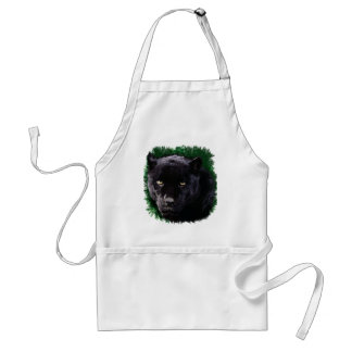Black Panther Adult Apron