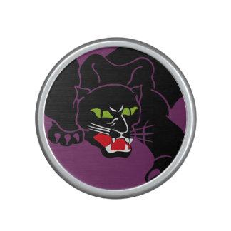 Black Panther Bluetooth Speaker