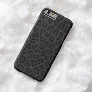 Black Panther iPhone 6 Case