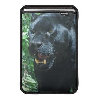 "Black Panther Cat 11"" MacBook Sleeve"