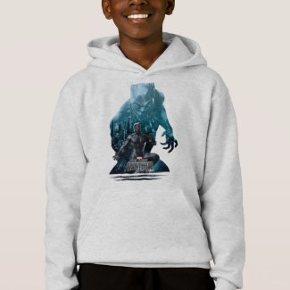 Black Panther | Claws Out Hoodie