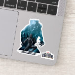 Black Panther | Claws Out Sticker