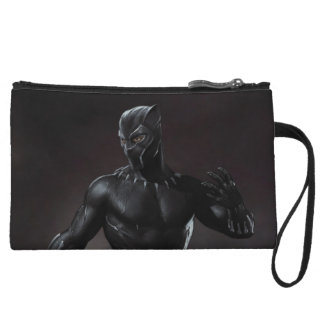 Black Panther   Claws Out Wristlet