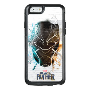 Black Panther iPhone 6/6s Cases & Cover   Zazzle