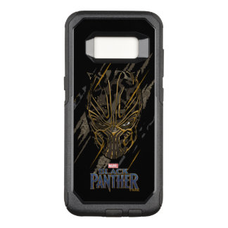 Black Panther | Erik Killmonger Claw Marks OtterBox Commuter Samsung Galaxy S8 Case