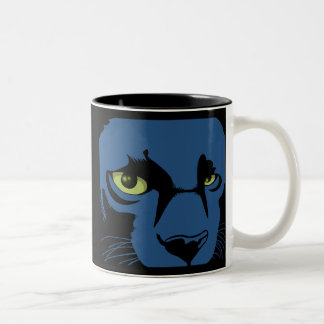 "Black Panther, "" I SEE YOU! "" Coffee Mug"