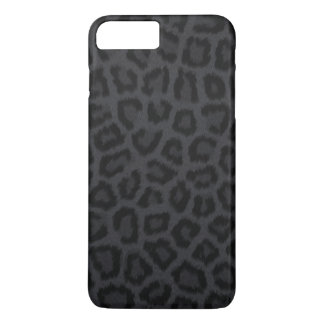 Black Panther iPhone 7 Plus Case