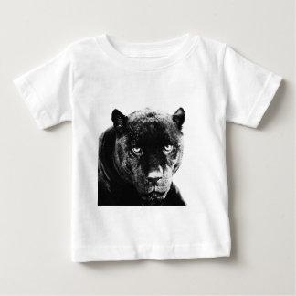 Black Panther Jaguar Baby T-Shirt