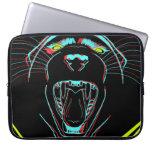 Black Panther - Laptop Sleeve
