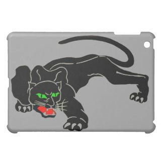 Black PANTHER - Large CAT iPad Case