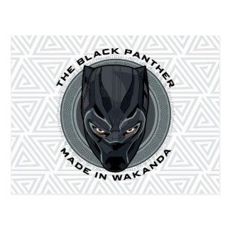 Black Panther | Made In Wakanda Postcard