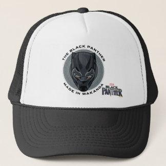 Black Panther | Made In Wakanda Trucker Hat