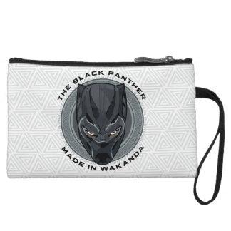 Black Panther   Made In Wakanda Wristlet