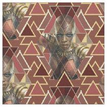 Black Panther | Okoye Geometric Panel Fabric
