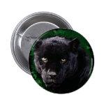 Black Panther Pinback Button