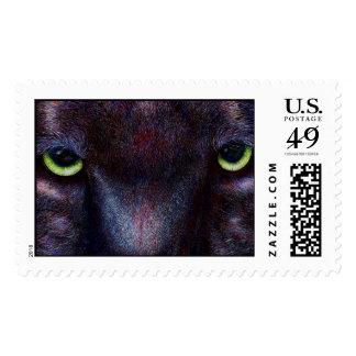 Black Panther Postage