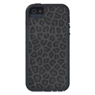 Black Panther Print iPhone SE/5/5s Case
