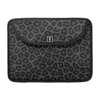 Black Panther Print MacBook Pro Sleeves