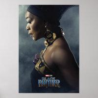 Black Panther | Ramonda Character Poster