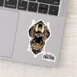 "Black Panther | Shuri ""Wakanda Forever"" Sticker"