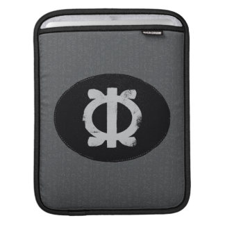 "Black Panther | Shuri's ""Wawa Aba"" Adinkra Symbol iPad Sleeve"