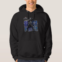 Black Panther | T'Challa - Black Panther Graphic Hoodie