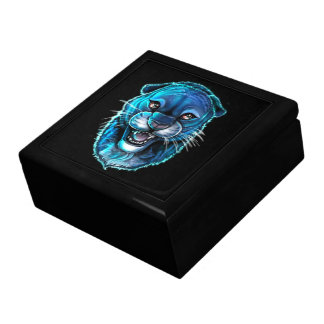 Black Panther Trinket Box