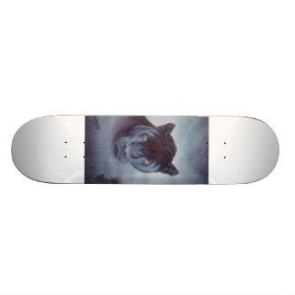 black panthers skateboard