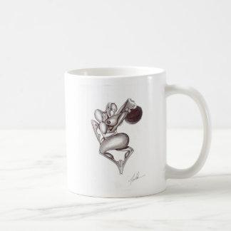 Black Passion Coffee Mug