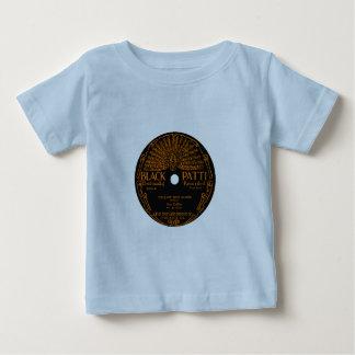 Black Patti blues record label Baby T-Shirt