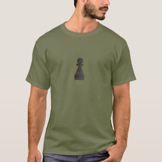 Black Pawn - Black Laborer T-Shirt