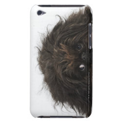 Case-Mate iPod Touch Barely There Case with Pekingese Phone Cases design