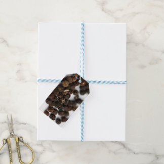 Black Pepper Gift Tags