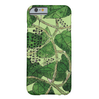 Black Pepper Plant, 1578 Barely There iPhone 6 Case