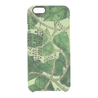 Black Pepper Plant, 1578 Uncommon Clearly™ Deflector iPhone 6 Case