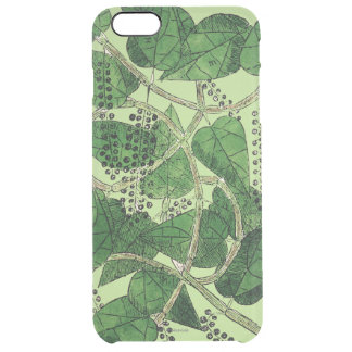 Black Pepper Plant, 1578 Uncommon Clearly™ Deflector iPhone 6 Plus Case