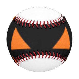 Black Pumpkin Baseball