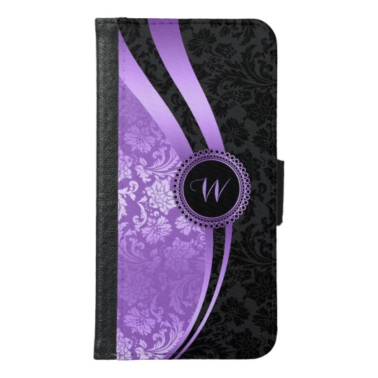 samsung s6 phone case purple