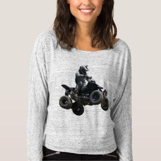Black Quad T-shirt